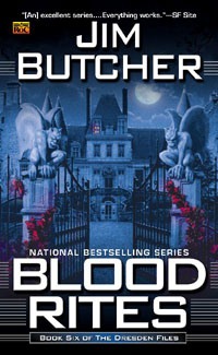 PDF Download Blood Rites The Dresden Files Book 6 Free