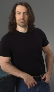 Jim Butcher Net Worth