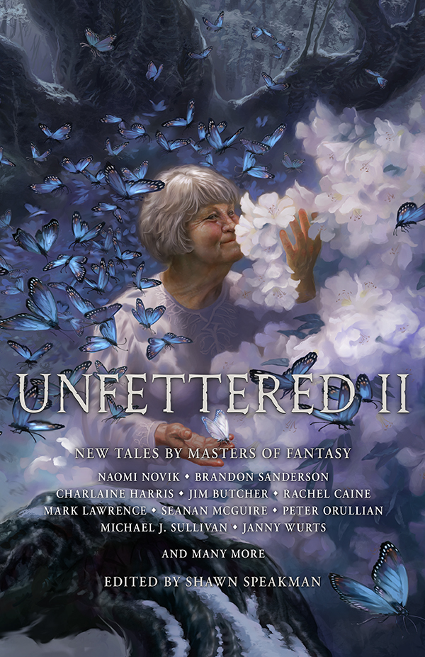New anthology day unfettered news and birthday sale jim butcher unfettered2final fandeluxe Image collections