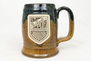 McAnally's Mug