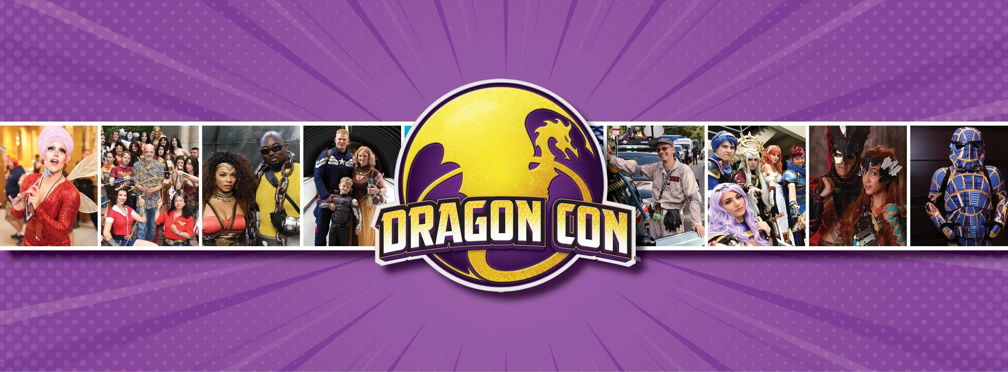 DragonCon banner