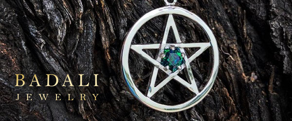 Demonreach Pentacle